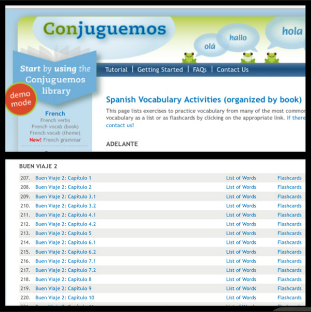 Sp2 Se ora Mayos Spanish Classes – Spanish 2 Worksheet Answers